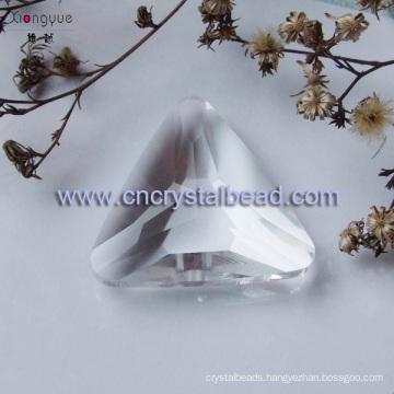 Chandelier Drop Triangle Crystal Bead Jewelry Crystal Bead