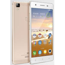 Ultra-Slim-Android-Smart-Phone 5,0 polegadas Android Quad-Core Lte 4G Smartphone