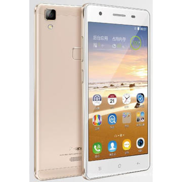 Ultra-Slim-Android-Smart-Phone 5.0 pouces Android Quad-Core Lte 4G Smartphone