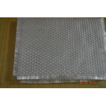 3D Fiberglass  Fabric for Military project