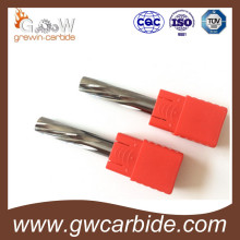 Tungsten Carbide Straight Flutes Special Reamer Process