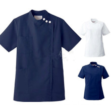 Polyester/Cotton Poplin Fabric for Nurse Uniform