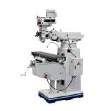 Universal vertical Ram Turret Milling Machine (X6323A, X6323B)