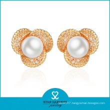 Charming Whosale Price Pearl Earring