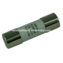 F-1038C-20 500V 20A Keramik Tube Englisch Elektrische Sicherungen Typen