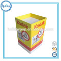 Display Boxes Eco-friendly Storage Round Cardboard Boxes
