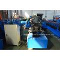 Personalize a máquina formadora de rolos de moldura de canal com fenda de qualidade