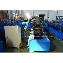 Personnaliser la machine de formage de rouleaux de cadrage à canaux fendus
