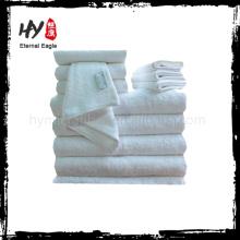 Vente chaude soft touching serviettes de bain en coton avec un grand prix