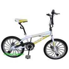 Venda quente Freestyle de bicicleta com roda de alumínio (FP-FSB-H011)