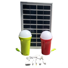 Solar Powered 5w Rechargeable Portable Lantern