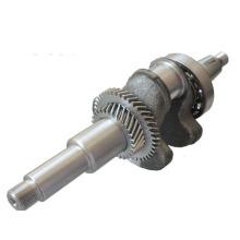 Le moteur diesel de 186F partie le vilebrequin général
