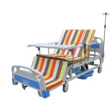 Multi Function Hospital Furniture ICU Bed Hospital Medical Bed