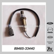Connecteur de détection d'oxygène Denso lambda pour TOYOTA CAMRY ACV3 OEM.89465-33440