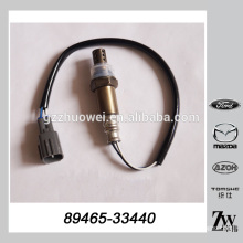 Denso lambda oxygen sensing connector for TOYOTA CAMRY ACV3 OEM.89465-33440