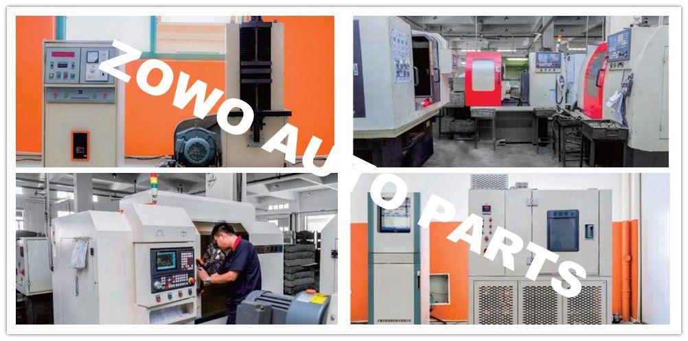 Auto parts Equipment
