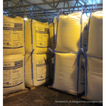 PP Woven Big Bag para Pet, Pta, EVA Pellets