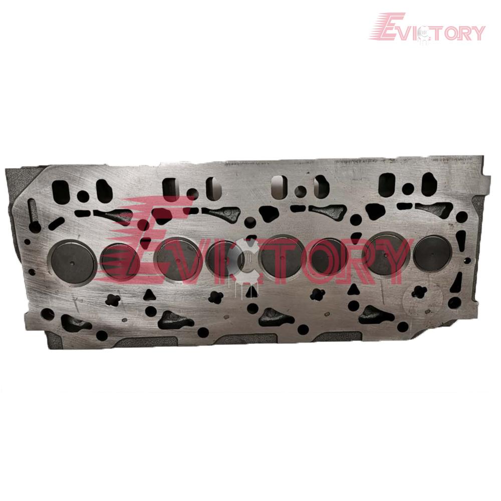 4TNE98 cylinder head-1 (2)