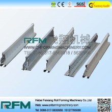 FX adjustable cable tray roll forming