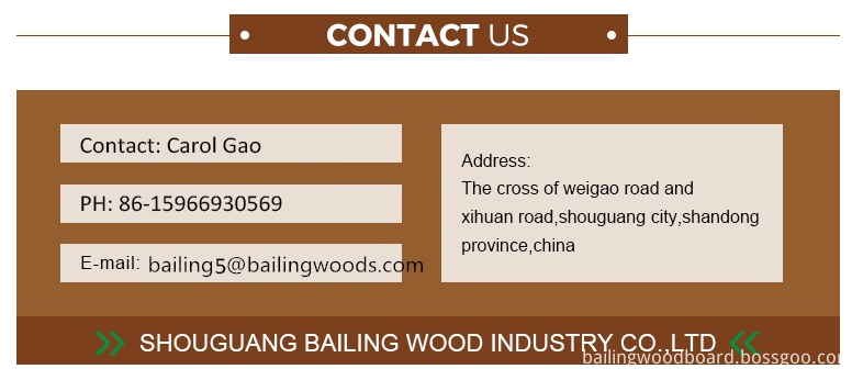 bailing woods contact