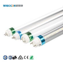 Cheap OEM ODM CE RoHs Aluminum PC 60cm 120cm 2Ft 4Ft Lighting For Fluorescent Fixture 18W T8 Luz Led Tubes Light