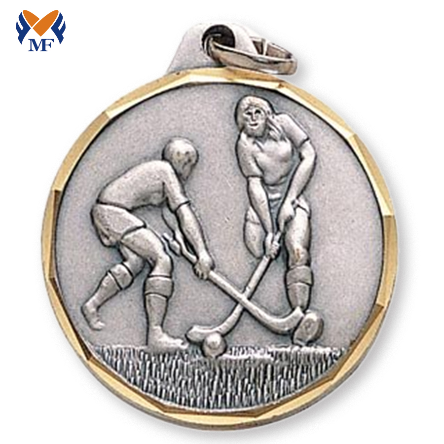 Medal Environmental Protection