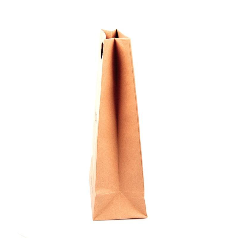 Kraft Paper Bag 12