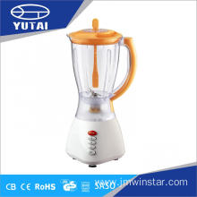 Three Speeds Push Button Blender with Grinder