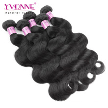 Wholesale Remy Extension de cheveux Vierge cheveux indiens