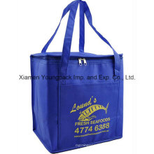Promotional Custom Printed Keep Cool Insulated Bag