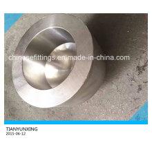 Capuchons en acier inoxydable sans soudure ASTM Caps