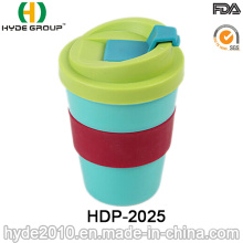 High Quality Insulated Plastic Travel Coffee Mug (HDP-2025)