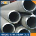 TP304 ERW Welded Stainless Pipes