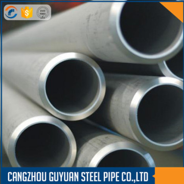 20 Years manufacturer for Stainless Steel Pipe TP304 ERW Welded Stainless Pipes supply to Zimbabwe Suppliers