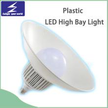 Luz de la bahía del plástico de 20W LED alta