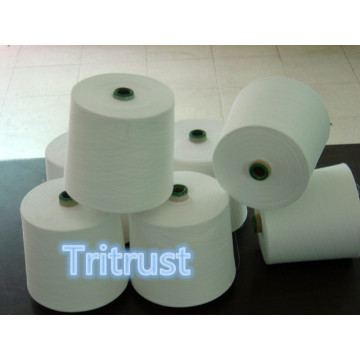Polyester Spun Yarn for Sewing Thread (50s/3)