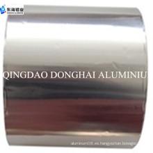 Papel de aluminio para el hogar y papel de cocina