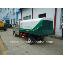 China Changan 1.5T mini waste truck For Sale,4x2 waste truck