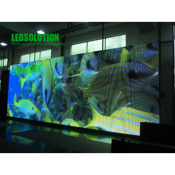 Exhibición de LED a todo color de interior (LS-I-P12)