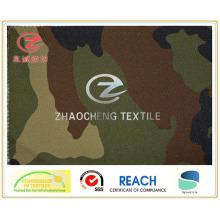 1600d Oxford Desert Printing Vest Fabric (ZCBP195)