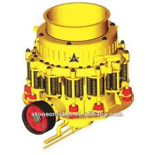 Concasseur à cône portable New Quarry 2012 pour la Chine