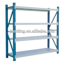 Jiangsu Jracking EU standard Angle Steel Metal Warehouse Shelf