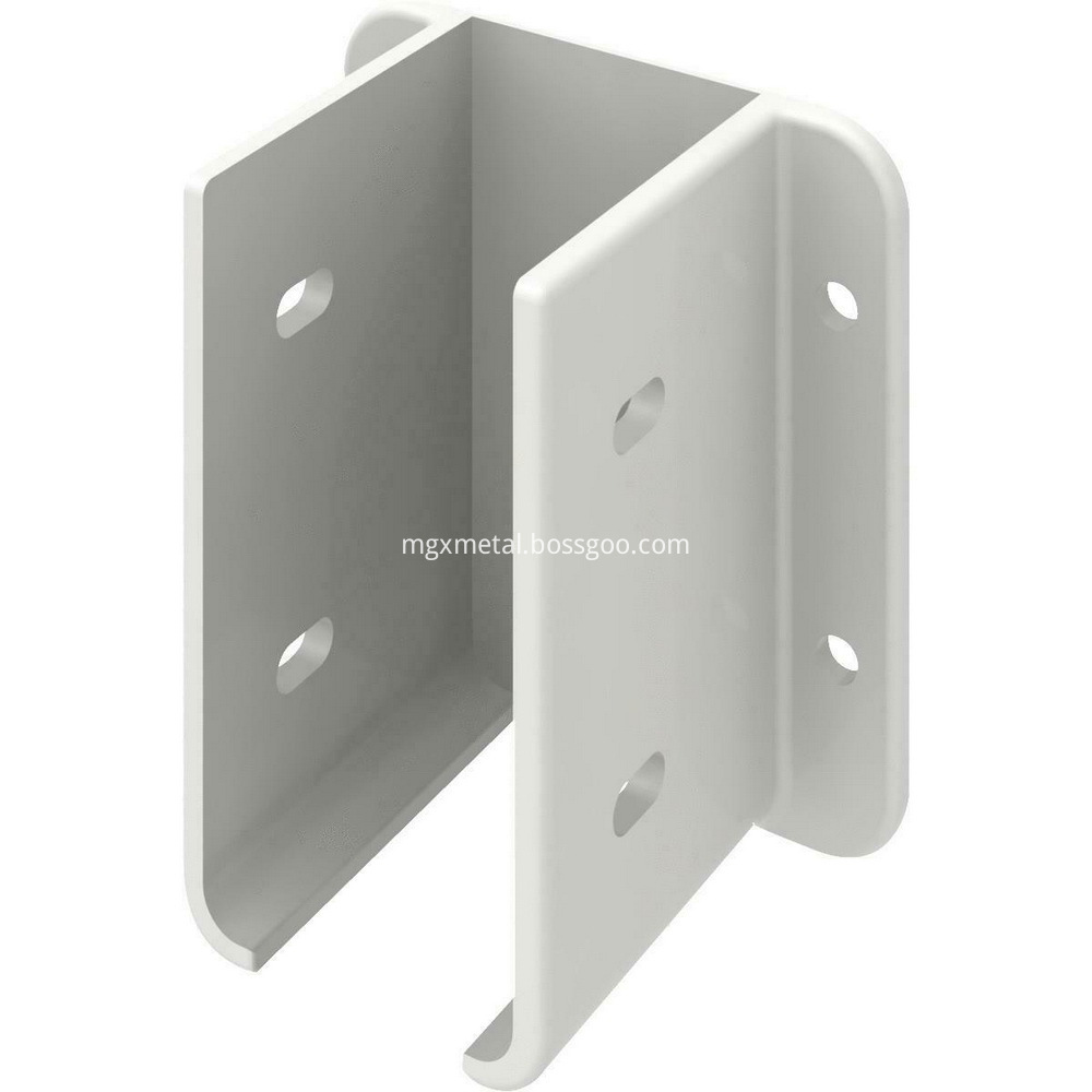 fence mounting