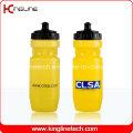 Plastic Sport Water Bottle, Plastic Sport Bottle, 650ml Sports Water Bottle (KL-6629)