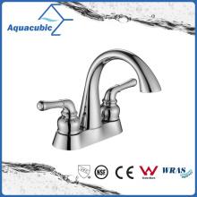 "Bestselling Double Handle 4"" Lavatory Faucet (AF0108-6C)"
