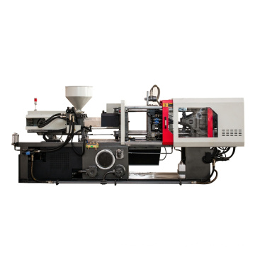 130 Ton Plastic Injection Molding Machine with Servo Made in China