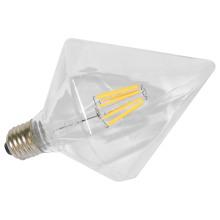 Bulbo do diodo emissor de luz do diamante do Sharp do bulbo do diodo emissor de luz de 3.5W E27 com aprovaçã0 do CE
