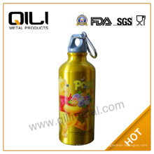 350 мл алюминиевые бутылки воды