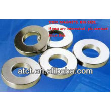 Super Strong Neodymium Ring Magnets