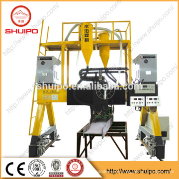H beam assembly machine/Auto h-beam production line/H beam automatic welding machine